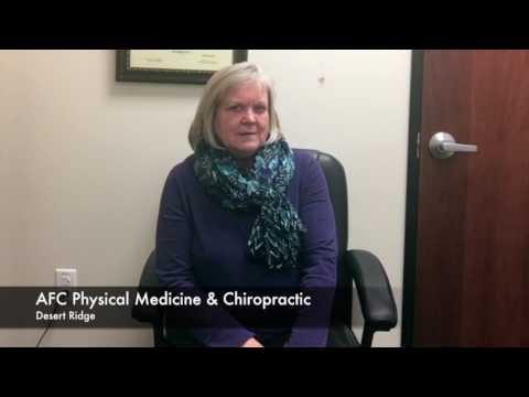 Endured Chronic Back Pain for Years