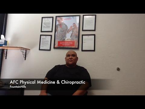 Bronson - Shoulder & Nerve Pain