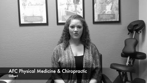 Melissa - Migraines
