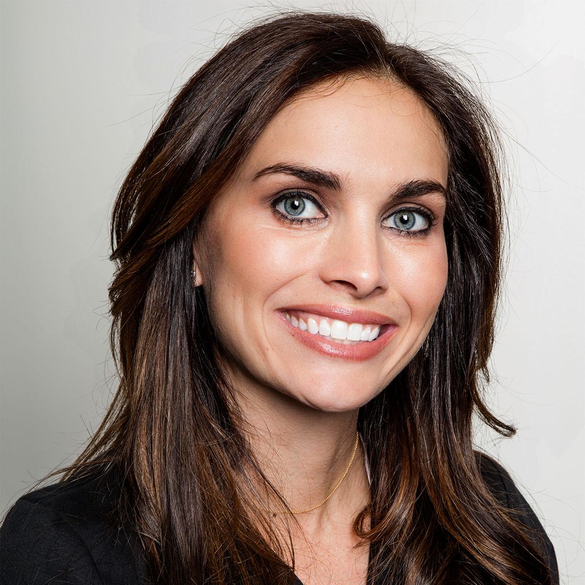 Jenni Bush Hernandez, D.C.