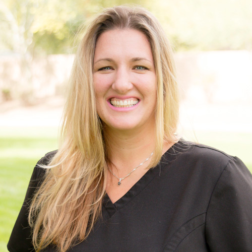Dr. Jennifer Forbes
