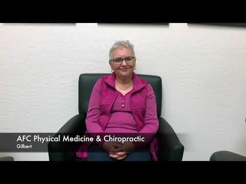 Patty - Shoulder Pain