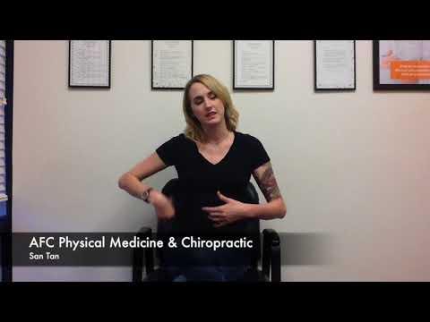 AFC San Tan - Chronic Pain Relief