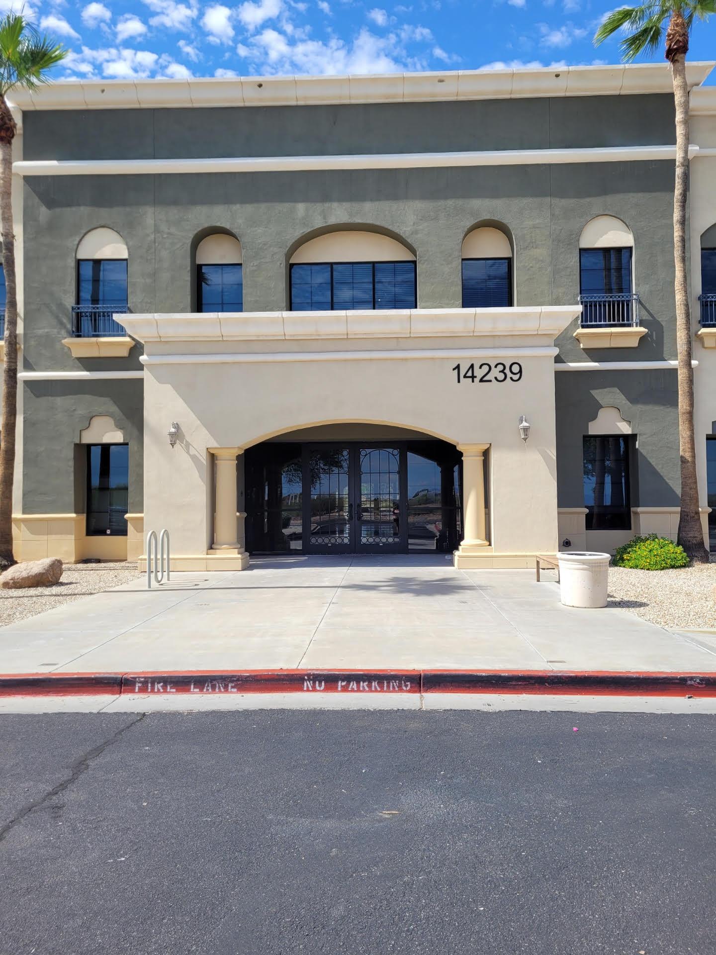 Building 14239 Surprise AFC & Revive Health Centers